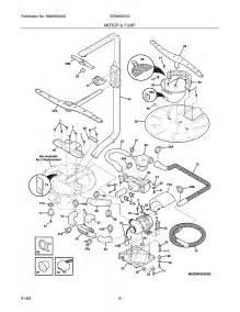 frigidaire 154614002 circulation applianceparts4all