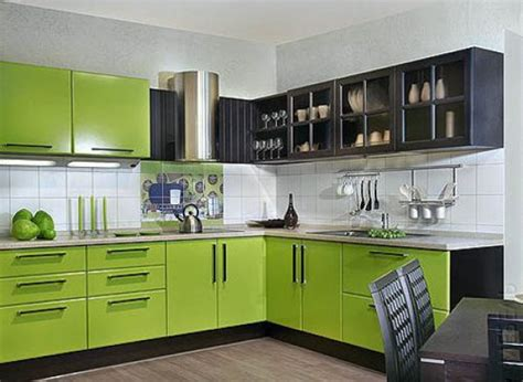 green kitchen design ideas 21 refreshing green kitchen design ideas godfather style