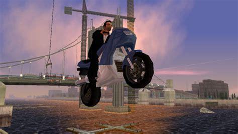 Karet Boot Rackstir Grand Civic the gta place liberty city stories psp screenshots