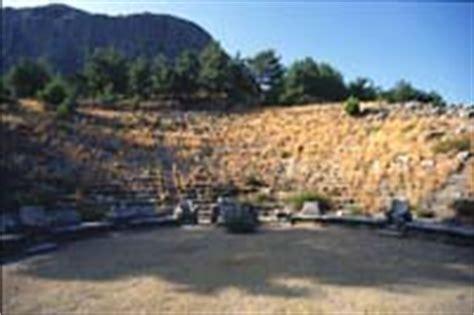 terra chat sala badajoz priene turkey theatres hitheatres stadiums odeons