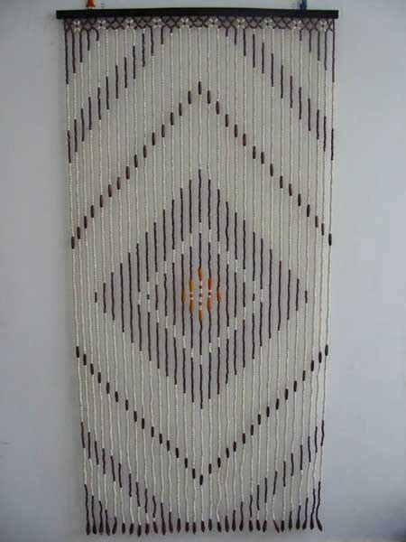 how to make beaded door curtains beaded door curtains interior fans