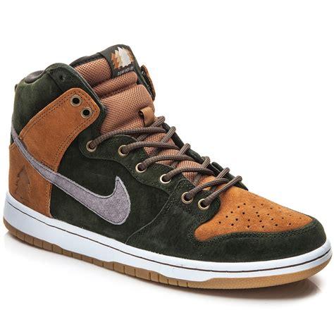 dunk sneakers nike sb x homegrown dunk high premium qs shoes