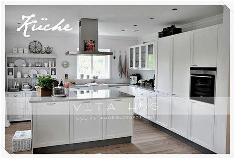 küchengestaltung landhaus moderner landhausstil wei 223 k 252 che gestaltungsidee