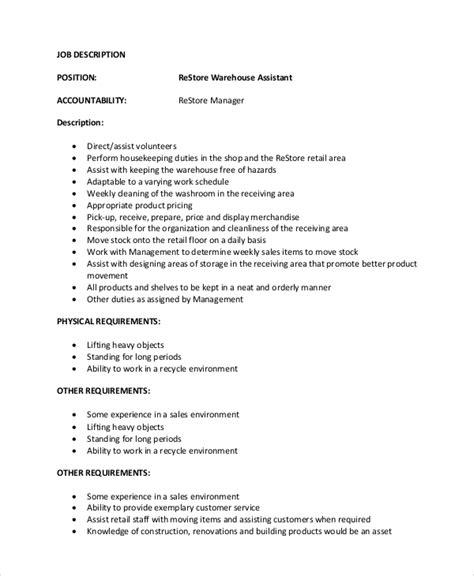 12 product manager job description templates free sample