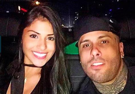 Esposa De Nicky Jam 2016 | 161 esta fue la mujer que se caso con nicky jam fotos la mega