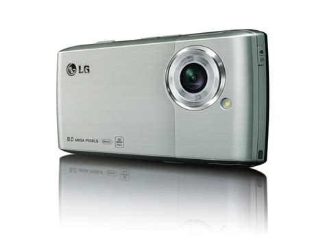 Lg Viewty Coming To Uk by Viewty Smart Review Handset Reviews Pocket Gamer
