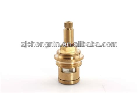 How To Replace Stem Valves In Shower Faucets by Brass Faucet Valve Spool Brass Cartridge Faucet Stem Buy