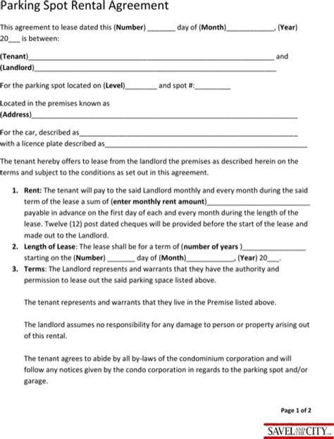 lease agreement for office space template garage lease agreement sle ppi