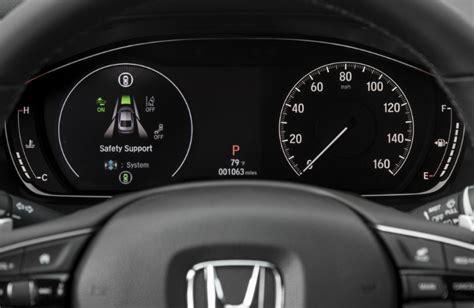 honda accord instrument panel safety icono meridian honda