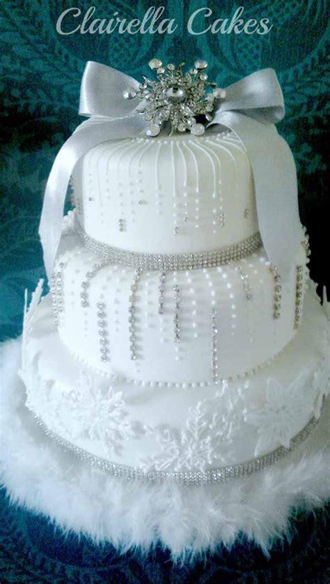 25 Breathtaking Christmas Wedding Ideas ? Christmas Celebrations