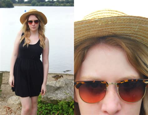 whatever floats your boat nederlands holly readman vintage bonnet hat primark black lace