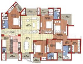 5 Bedroom Apartment by 5 Bhk Apartments In Mohan Nagar Delight Associates A