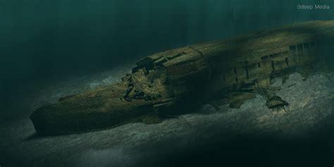 u boat in scapa flow markgraf 3d shipwreck tour scapa flow wrecks