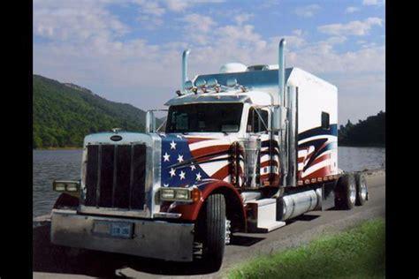 semi truck wallpaper images wallpapersafari