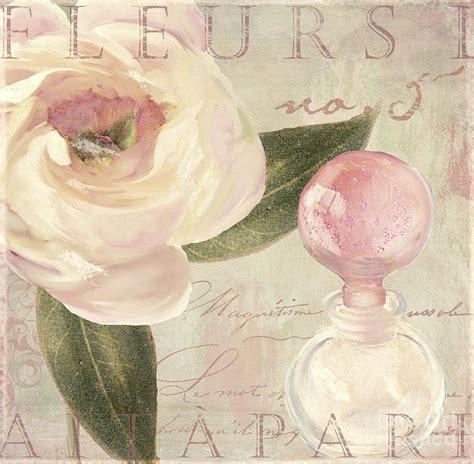 Parfum De Roses parfum de roses ii painting by sommers