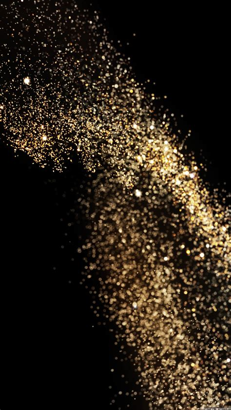 Samsung Galaxy S7 Edge Coco Chanel Water Glitter Bottle Berkualitas black sparkle wallpaper 47 images