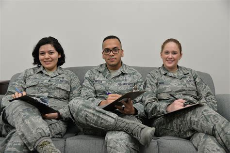 air force whole airman concept bullets whole airmen concept mental health strengthens whole