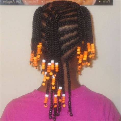 beaded braid hairstyles 10 attractive black braided hairstyles with beads the