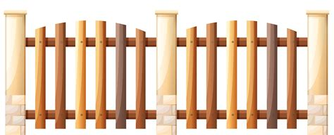 transparent fence wooden yard fence png clipart gallery yopriceville