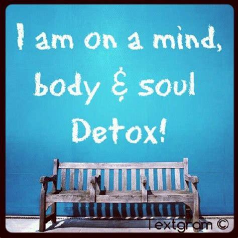 Detoxing The Spirit by Best 25 Mind Soul Ideas On Mind