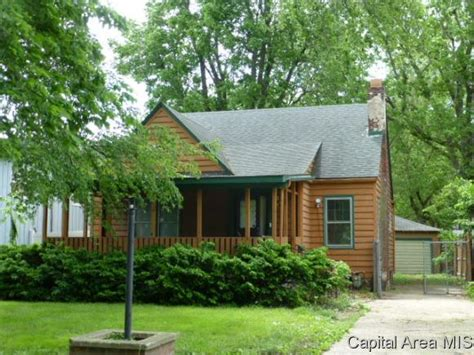 springfield illinois reo homes foreclosures in