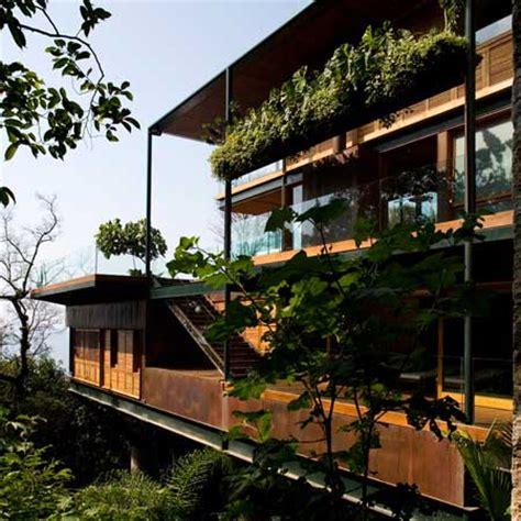 Maison En Pleine Foret by Une Maison D Architecte En Pleine For 234 T Br 233 Silienne