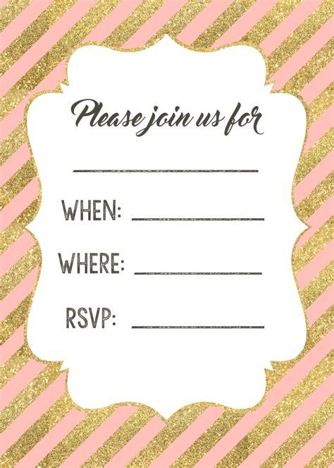 free pool party invitations sansalvaje com
