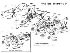 i need to downlooad a wiring diagram for a 1950 ford car