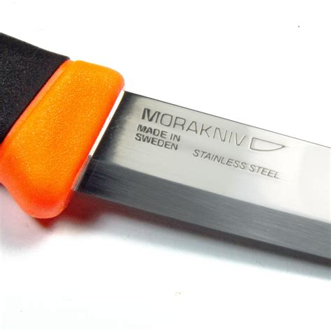 12c27 steel review morakniv companion fixed blade outdoor knife
