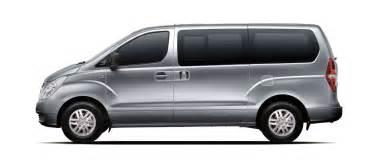 H 1 Hyundai Hyundai H1 9 Seater Multi Purpose Vehicle Passenger Cars