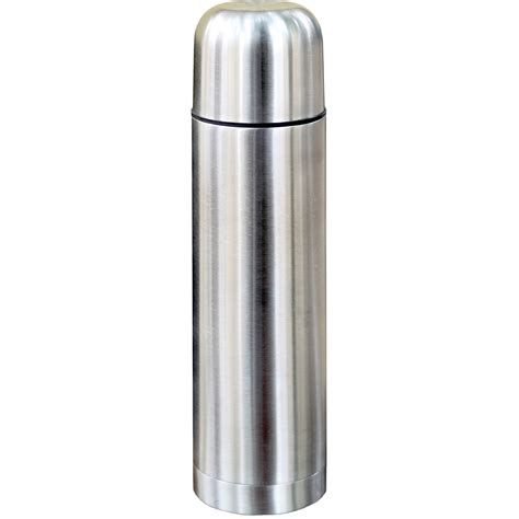 Crown Easy Travel Vacuum Flask 500ml Travel Thermos Vakum 500ml thermos flask komfyr bruksanvisning