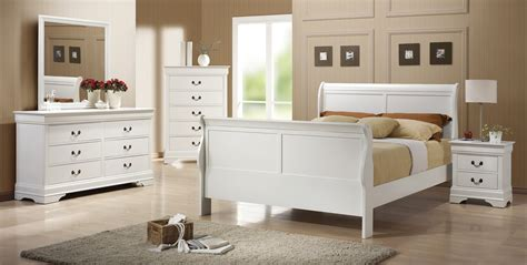 youth white bedroom furniture louis philippe white youth bedroom set from coaster