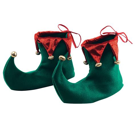 christmas green mens dress shoes green and jester gnome boots shoes fancy dress costume bn ebay