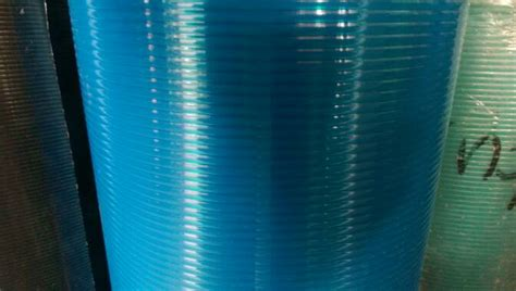 Plastik Fiber Jual Plastik Tutup Pagar Meteran Fiber Plat Rata Motif