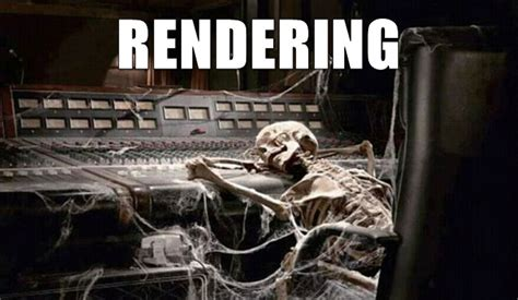 Render Memes - music rendering do you know this feelin r loops shop