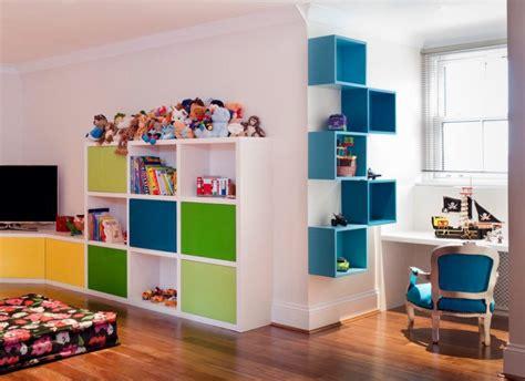 cuarto ordenado creando un playroom o sala de juegos para ni 241 os casa y color