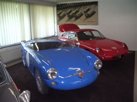 abarth works museum abarth cars parts tuning by