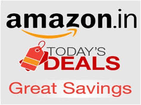 amazon deals amazon amazon deals of the day get huge discount on