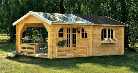 Buying Logs For Log Cabin by Buy Second Home For Log Cabin Garden House Wood