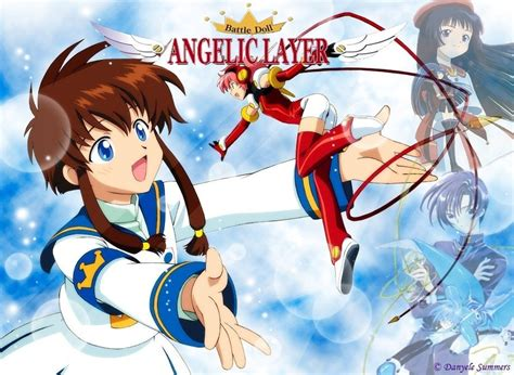 angelic layer angelic layer by danyelesummers on deviantart