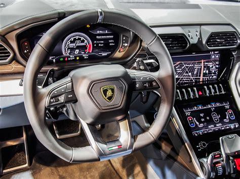 Urus Lamborghini Interior by Lamborghini Urus White Interior Www Pixshark