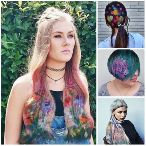 hairstyles and colors for summer picturesque hair for summer 2016 2017 haircuts hairstyles