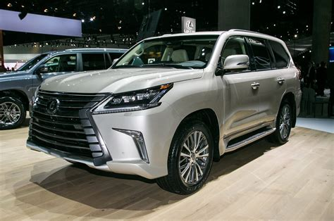 lexus lx 570 wallpaper best 2019 lexus lx 570 rear high resolution wallpaper