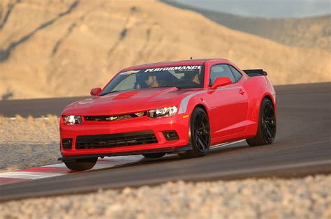 2015 chevy ss camaro 2015 chevrolet camaro ss with chevy performance parts