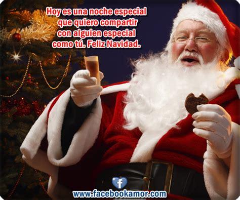 imagenes de santa claus chistosas para facebook feliz navidad mensaje de santa claus im 225 genes bonitas