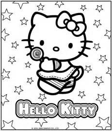 kolorowanka kitty 7 kitty