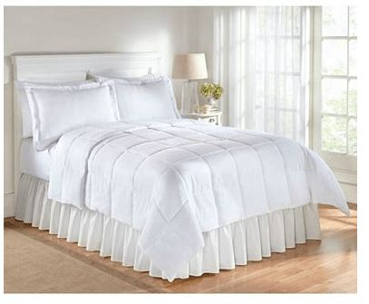 living quarters down alternative comforter livingquarters microfiber down alternative comforter just