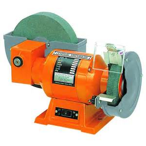 Best 8 Bench Grinder Central Machinery 8 Quot Wet 6 Quot Dry Grinder Ebay