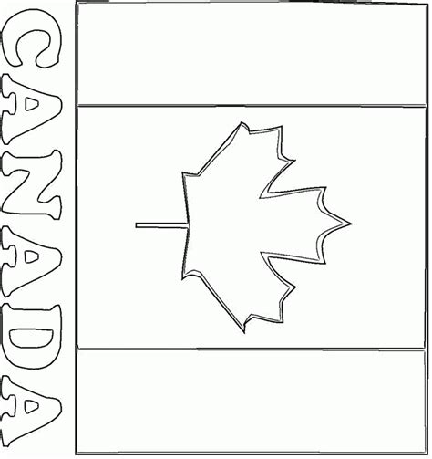 coloring pages quebec free coloring pages of quebec flag