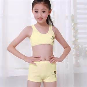 underwear set girls picture more detailed picture about